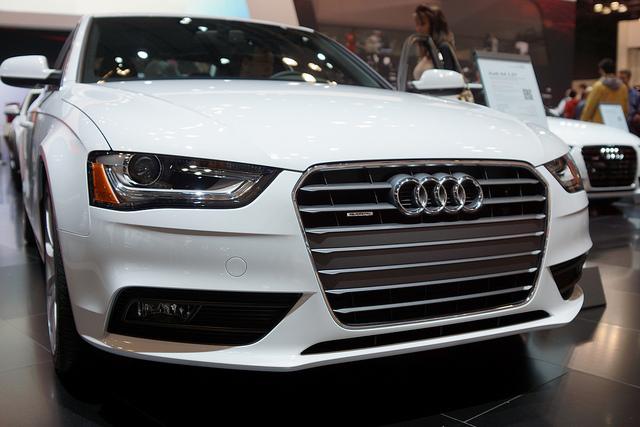 Audi vrací úder – model A8 bude modernizován