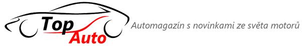 Automobilový magazín Top-Auto.cz – Auta, novinky, fotografie