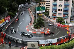 Prapodivné okruhy F1