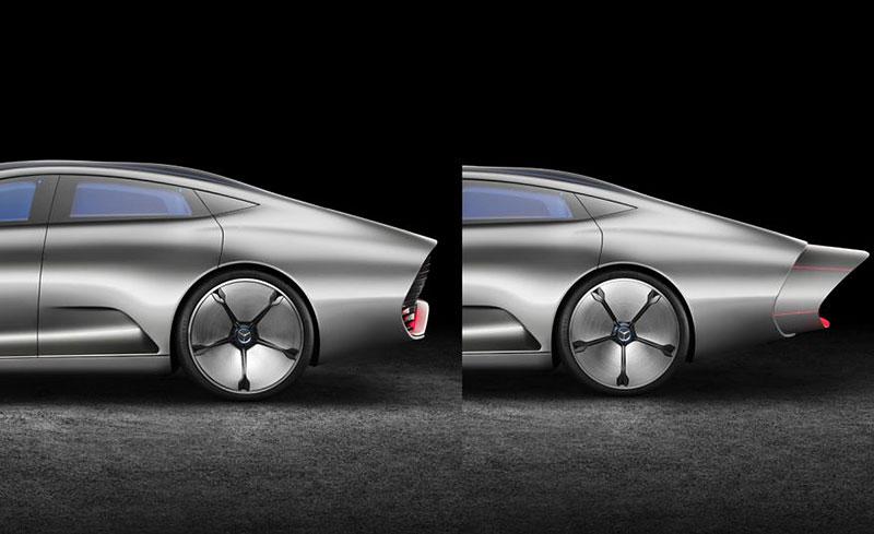 Technologie, které mají změnit svět automobilů