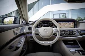 Mercedes-Benz a model S65 AMG1