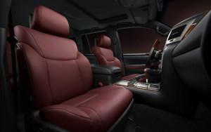 2014 Lexus lx-570 Supercharger
